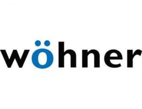 Wöhner sluit zich bij EPG aan